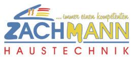 Zachmann Haustechnik