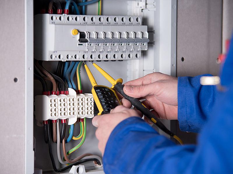 Elektrik-Check